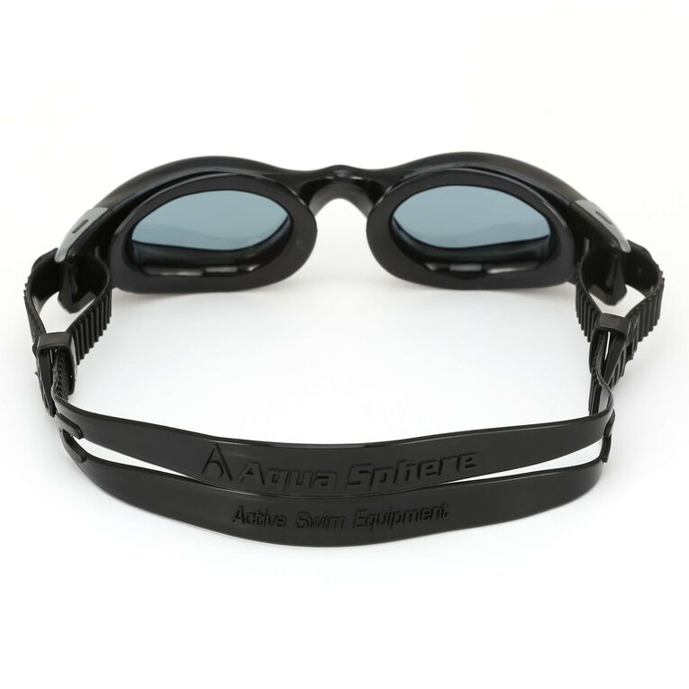 KAIMAN COMPACT FIT SWIM GOGGLES image number 3