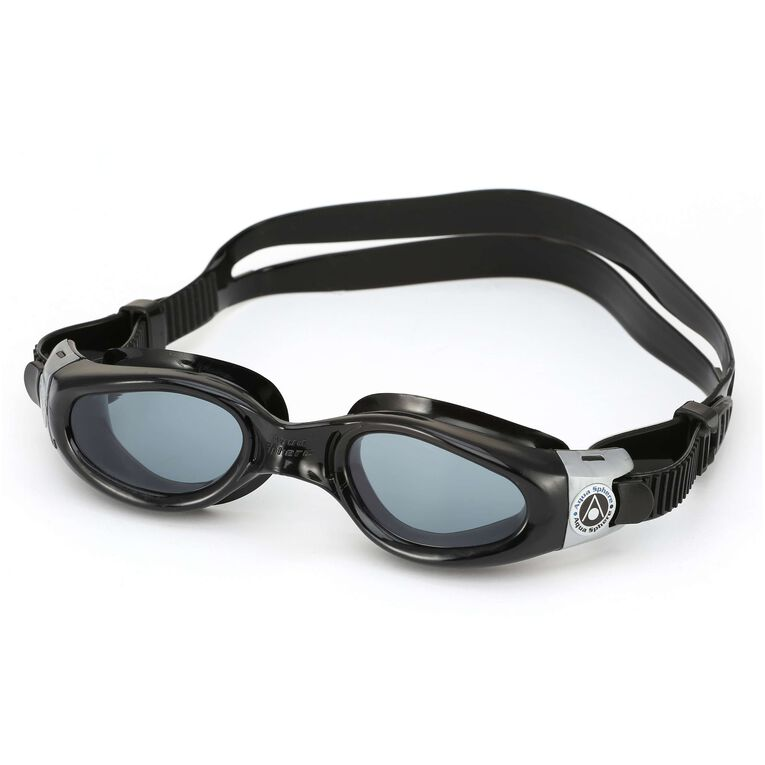 KAIMAN COMPACT FIT SWIM GOGGLES image number 1