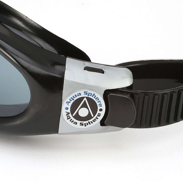 KAIMAN COMPACT FIT SWIM GOGGLES image number 2