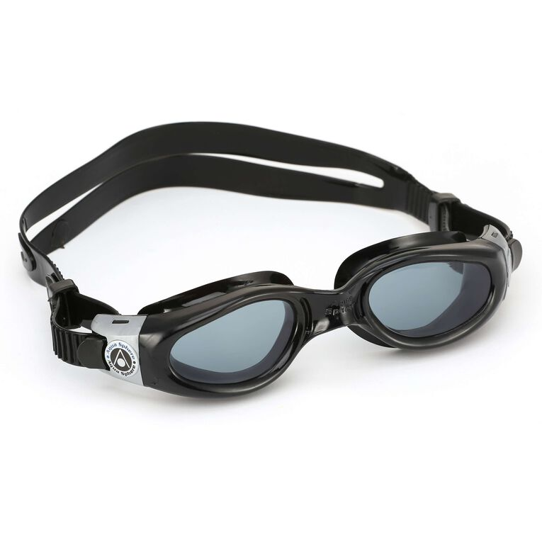 KAIMAN COMPACT FIT SWIM GOGGLES image number 4
